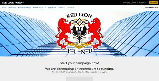Red Lyon Fund
